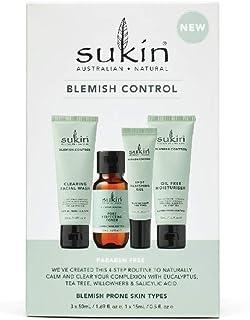 Sukin Blemish Control Kit, 1 count