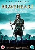 Braveheart [DVD] [Edizione: Regno Unito]