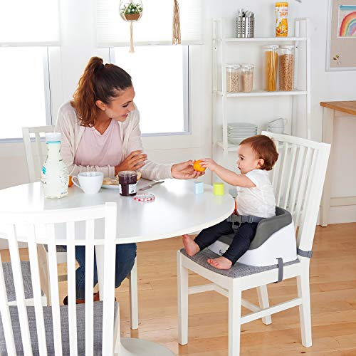 SmartClean Toddler Booster Seat