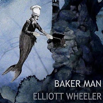 Baker Man (Single Release)