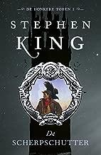 De scherpschutter (De donkere toren Book 1)