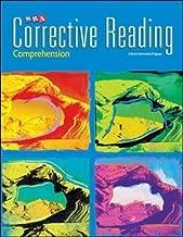 Corrective Reading Comprehension Level B2, Workbook (CORRECTIVE READING DECODING SERIES)