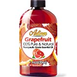Artizen Grapefruit Essential Oil (100% Pure & Natural - UNDILUTED) Therapeutic Grade - Huge 1oz...