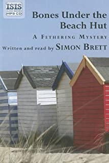 Bones Under The Beach Hut (Fethering Mysteries (Audio))