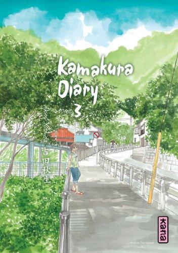 Kamakura Diary - Tome 3