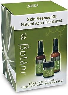 Botani Skin Rescue Kit (Pack of 3)