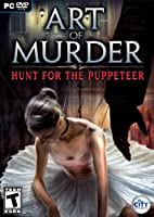 Art of Murder: Hunt for the Puppeteer (輸入版)