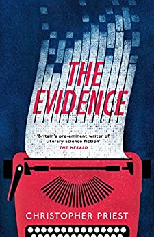 The Evidence by [Christopher Priest]
