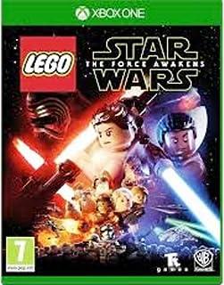 Lego Star Wars Force Awakens (Xbox One)