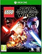 In LEGO Star Wars: The Force Awakens, players relive the epic action from the blockbuster film Star Wars: The Force Awakens, retold through the clever and witty LEGO lens The game will also feature exclusive playable content that bridges the story ga...