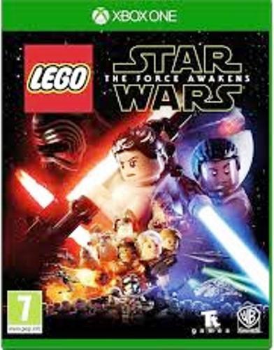 lego star wars xbox one LEGO Star Wars The Force Awakens - Xbox One [Edizione: Regno Unito]