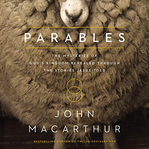 Parables cover art