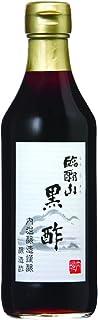 内堀醸造 臨醐山黒酢 360ml