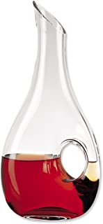 Best glass wine carafe Reviews