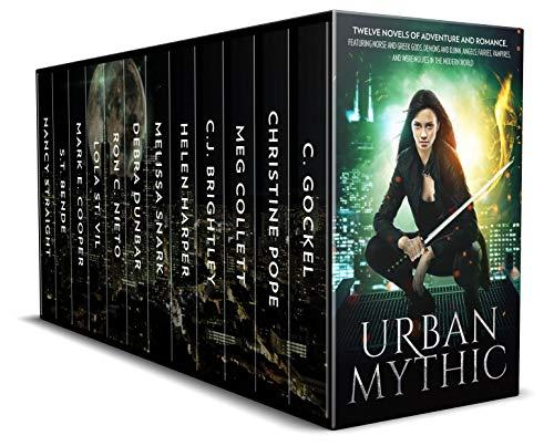Urban Mythic 12 novels of Adventure and Romance