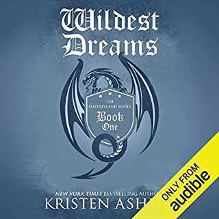 Wildest Dreams                   By:                                                                                                                                 Kristen Ashley                               Narrated by:                                                                                                                                 Tillie Hooper                      Length: 19 hrs and 19 mins     2,938 ratings     Overall 4.5