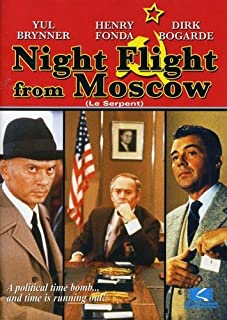 Best night flight moscow Reviews