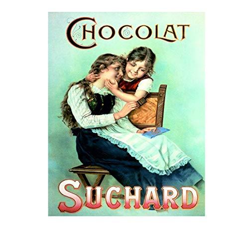 /Shopping Bag/ Chocolat Suchard/ /Three Children