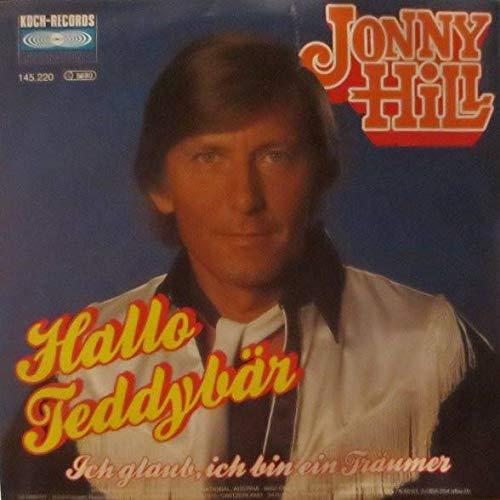 Jonny Hill - Hallo Teddybär - Koch Records International - 145.220