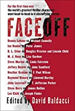 FaceOff by Child, Lee, Connelly, Michael, Sandford, John, Gardner, Lisa (2014) Hardcover