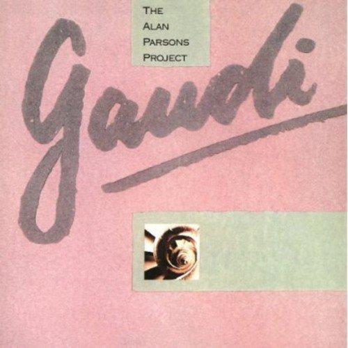 Gaudi [Vinyl] [Vinilo]
