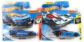 track ripper car
