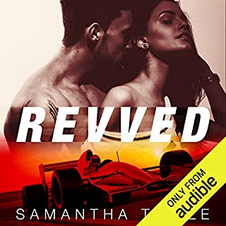 Revved cover art