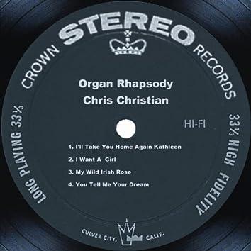 Organ Rhapsody