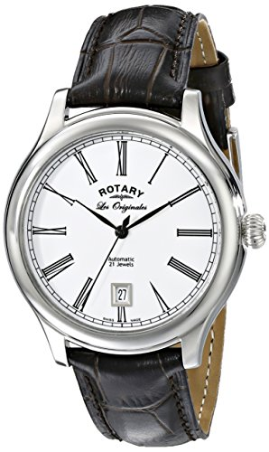 Rotary Watches Orologio Automatico Unisex 40.0 mm