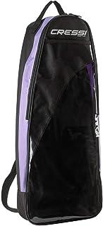 Cressi Backpack Snorkeling Gear Bag with Shoulder Strap for Mask, Snorkel, Fins   Brisbane Snorkeling, Beach and Sports Eq...
