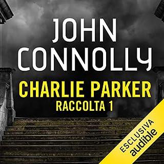 Charlie Parker - Raccolta 1 copertina