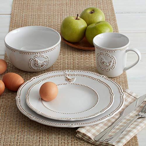 Pfaltzgraff Farmhouse Dinnerware Set (32 Piece)