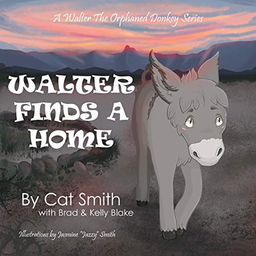 Walter Finds a Home