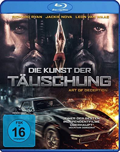 Die Kunst der Täuschung - Art of Deception [Blu-ray]