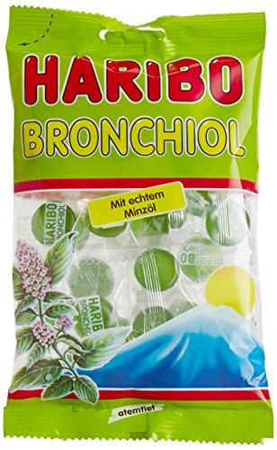 Haribo Bronchiol, 100 g Beutel