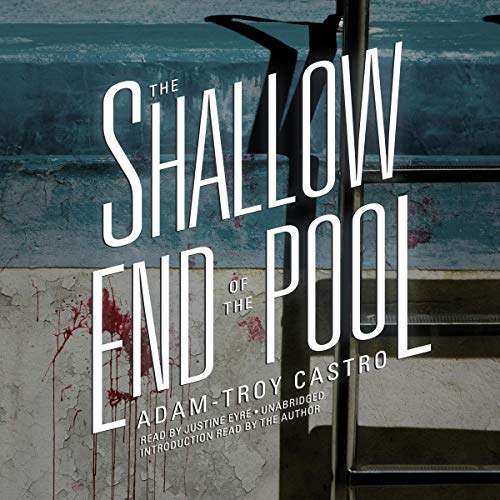 The Shallow End of the Pool cover art