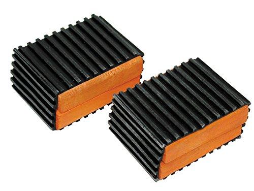 Sunlite Pedal Blocks, 1.5'