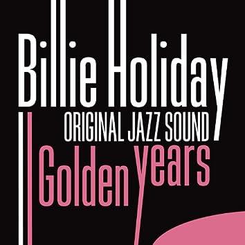 Original Jazz Sound:Golden Years