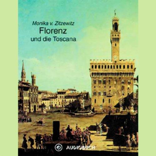 Florenz und die Toscana Titelbild