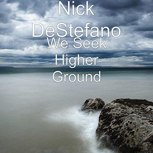 Nick DeStefano