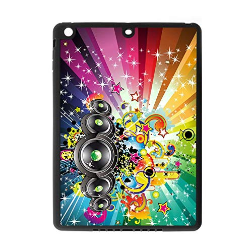 None/Brand Hard Rigid Plastic Phone Cases On Apple iPhone 5/5S Se Have with Music Boy Choose Design 121-4