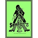 Sensitize © - Volume One: Poems and a Muse that could be Films if Funded. (English Edition)