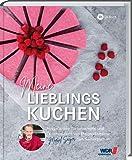 """WDR Backbuch: Meine Lieblingskuchen: Ausgefallene Tortenrezepte von Meisterkonditor Marcel Seeger zum selber backen. Die leckeren Kuchenideen aus der ... WDR-Sendung """"Hier und heute"""" im WDR Backbuch"""
