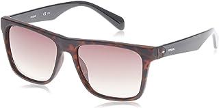 نظارة شمسية بتصميم مربع فوس للرجال من فوسيل 3066/s