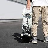 Zoom IMG-2 streakboard skateboard completo 80 x