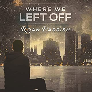Where We Left Off audiobook cover art