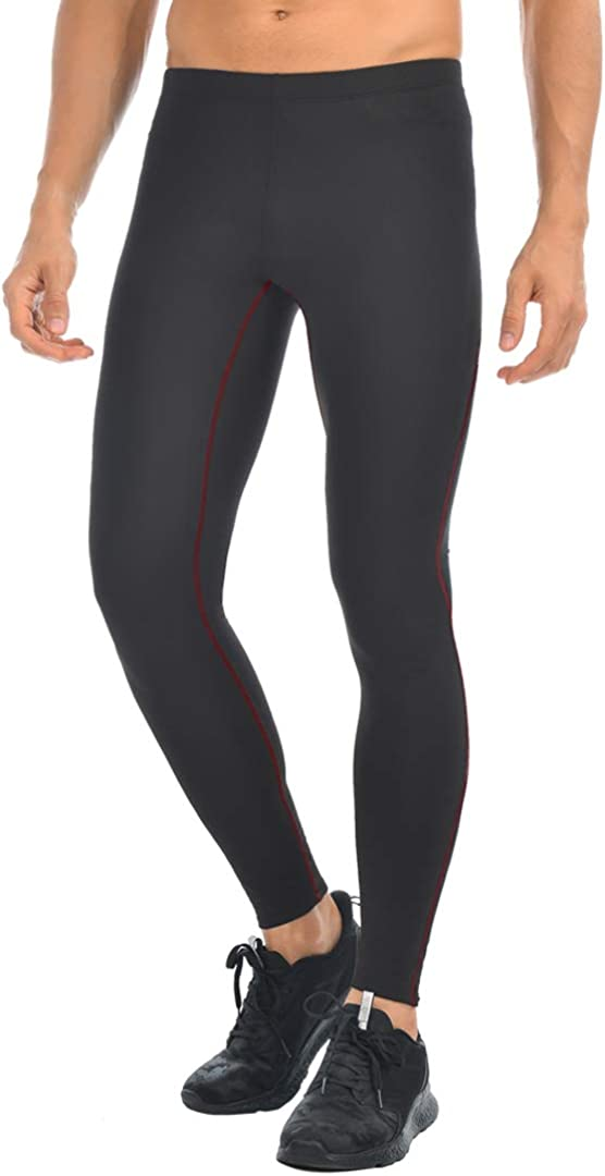 Przewalski Men's Cycling Tights Running Outdoor Max 45% OFF Leggings Athleti outlet