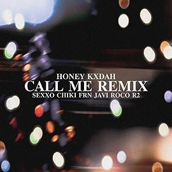Call Me (Remix)