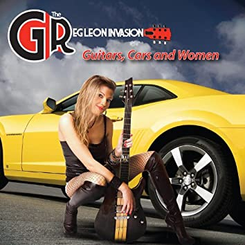 Guitars, Cars and Women