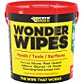 Wonder Wipes Multi-Use Cleaning Wipes - 300 Wipes from Everbuild